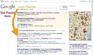 local Indianapolis SEO that is the best Indiana SEO for small business. This is an example of a high search engine ranking result that any good business is looking for!