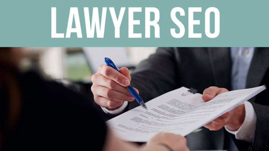 5 SEO Tips for Lawyers