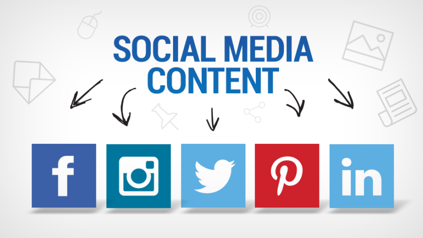 5 Easy SEO  Social Media Content Management Hacks