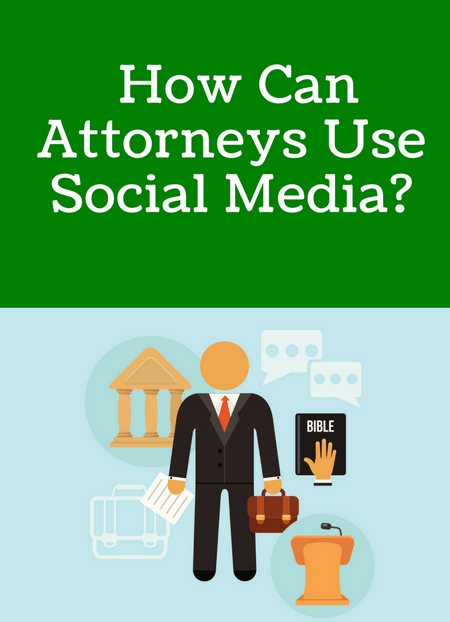 Social Media Marketing Tips for Lawyers