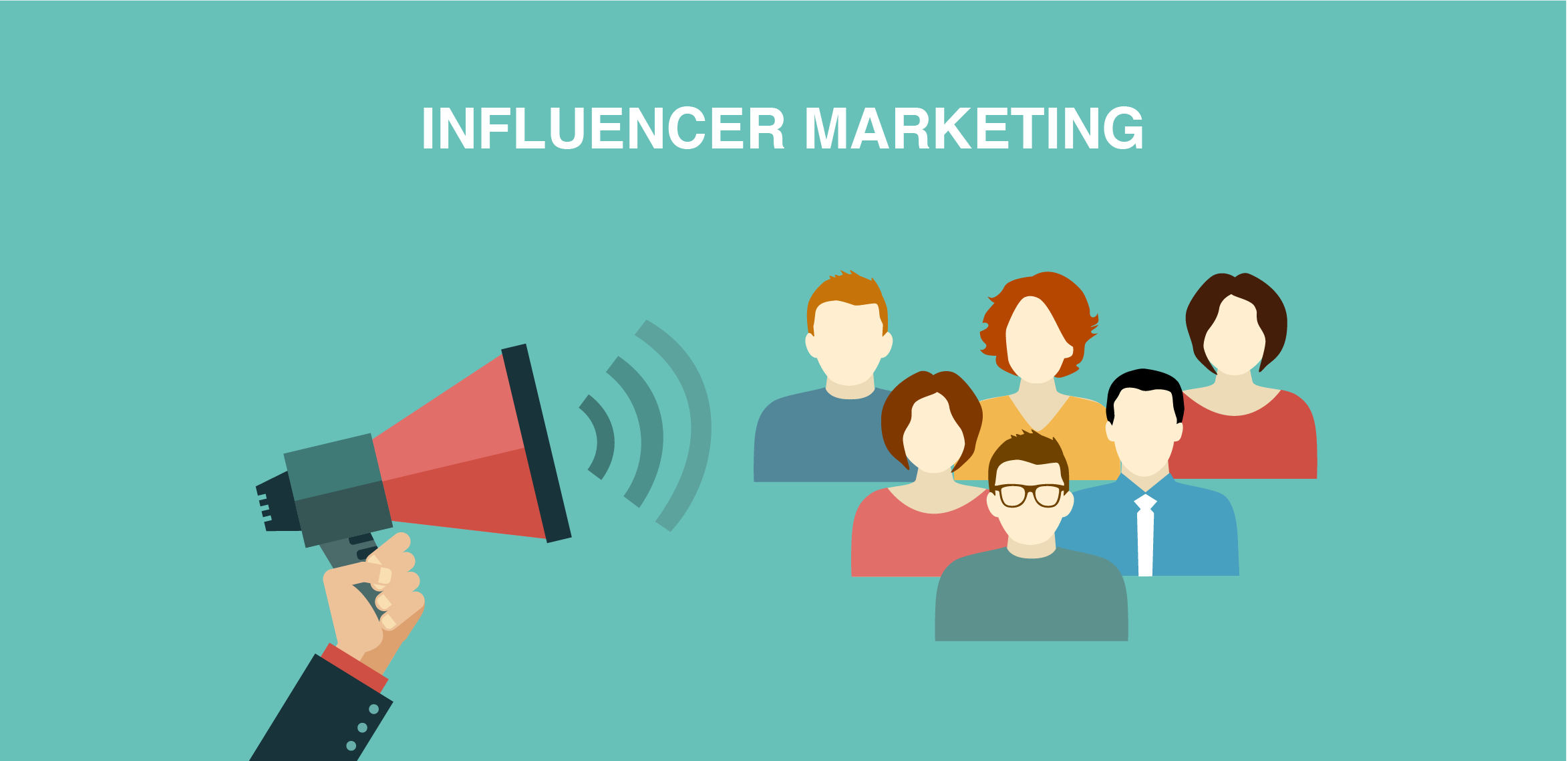 Influencer Marketing means everything in social media management