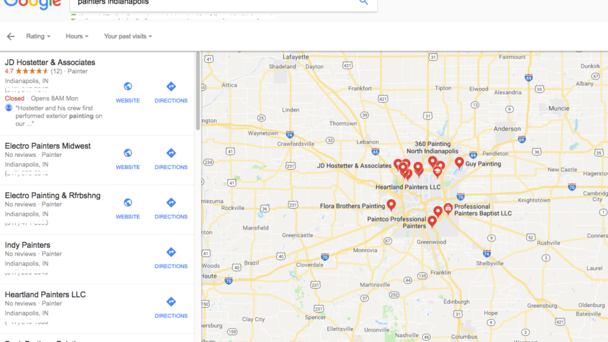 How to Get Your Business Listed on Google Maps