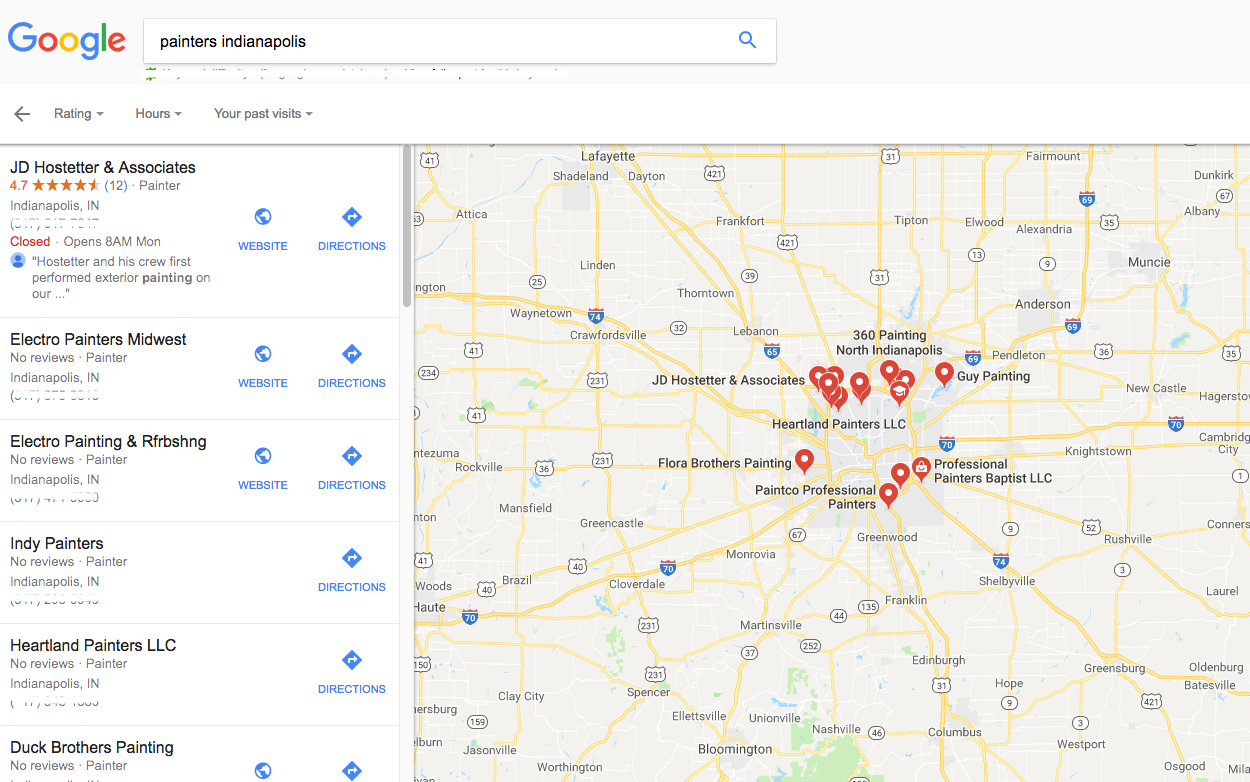 How to Get Your Business Listed on Google Maps | Ratel SEO