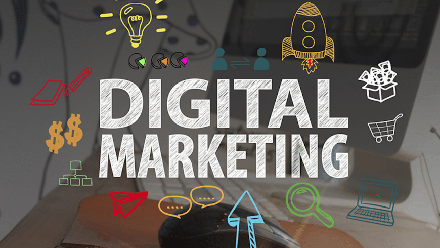 Digital Marketing Agency in Indianapolis