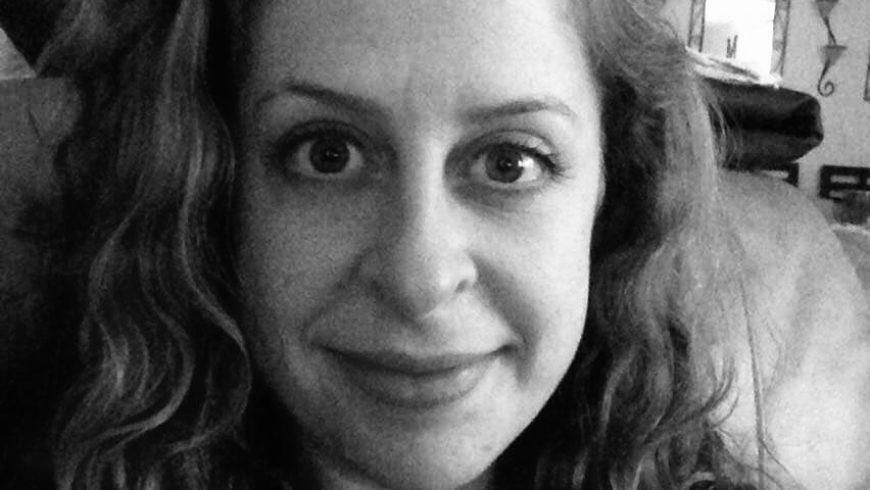 Amanda Miller | Writer