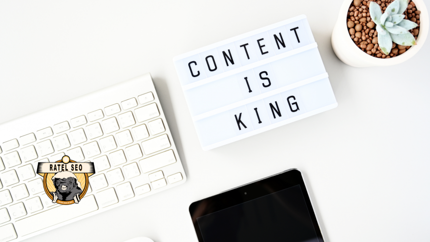 The Role of Content Marketing in Legal SEO