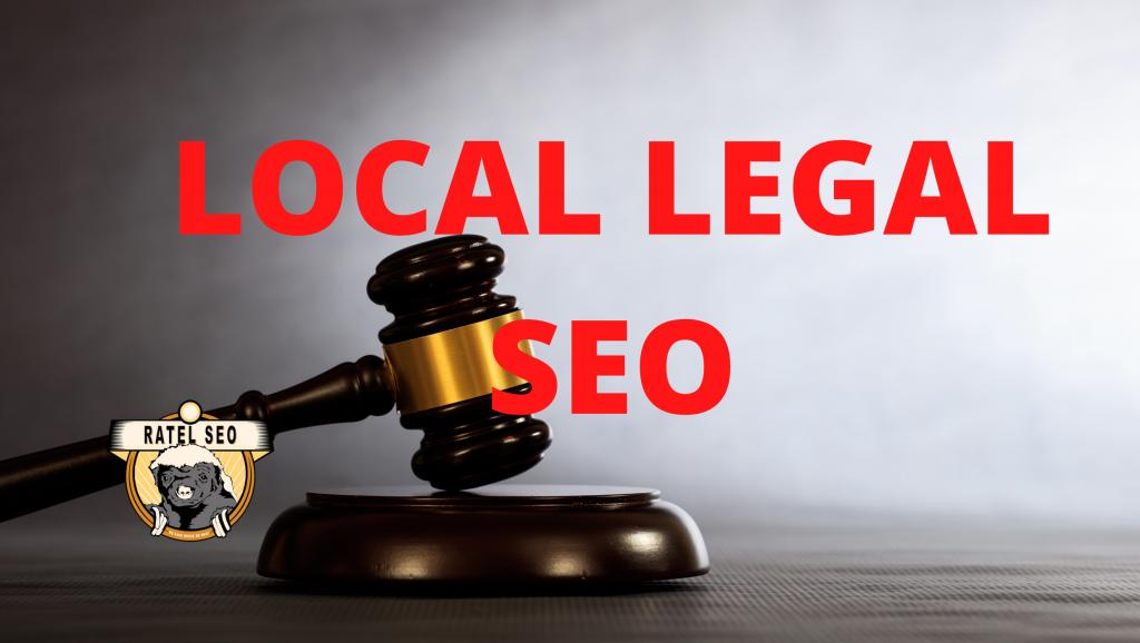 local legal SEO