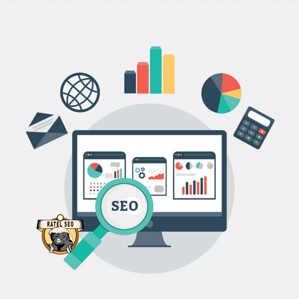 SEO MARKETING FOR LAWYERS