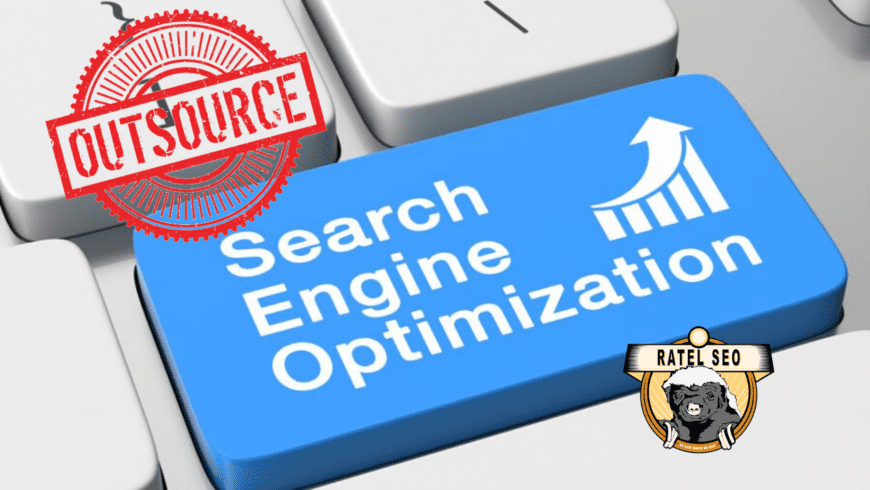 Outsource Your SEO Team