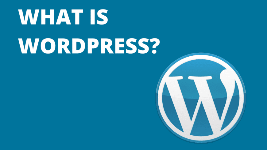 What is WordPress® ?