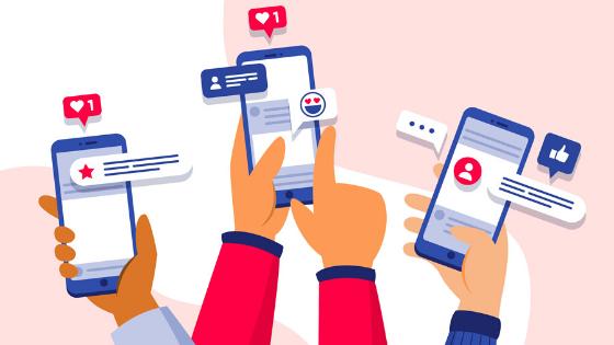 AMPLIFY SOCIAL MEDIA REACH