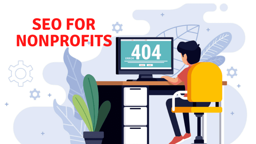 What is the Benefit of SEO for Nonprofits?